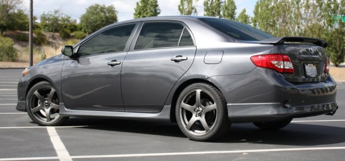 2013 type s rims toyota corolla forum. Black Bedroom Furniture Sets. Home Design Ideas