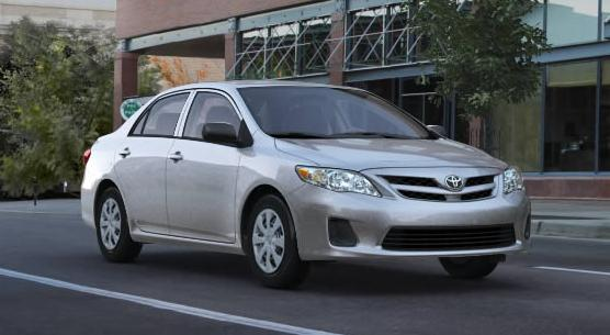 AC 2011 only blows low or high  Toyota Corolla Forum