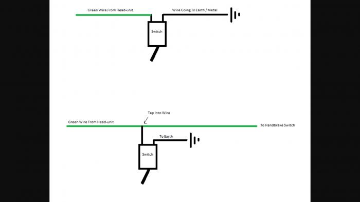 2266ub Wiring Diagram For Pioneer