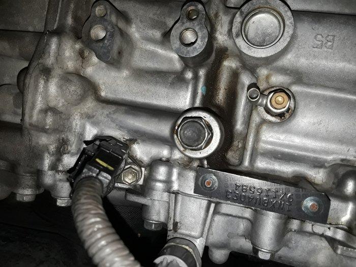 Cold start rattle noise | Toyota Corolla Forum