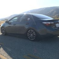 Grinding noise on startup | Toyota Corolla Forum