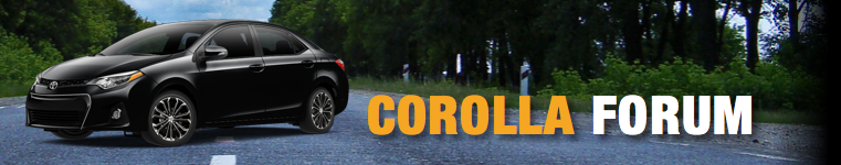 CVT Transmission Issues ?? | Toyota Corolla Forum